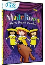 Madeline's Merry Musical Melodies 2013 by Mill Creek Enterta - Disc Only No Case