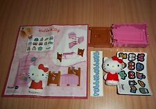 FF-S-3 HELLO KITTY IN CAMERA + BPZ KINDER SORPRESA MAXI ITALIA 2015