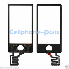 iPod Nano 7th Generation Digitizer Touch Screen Panel, Black Replacement USA