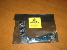 NEW GENUINE!! DELL ALIENWARE M17x-R3 M17x SERIES ETHERNET / USB PORT BOARD N1DX7