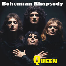 "Queen - Bohemian Rhapsody/I'm In Love With My Car - 12"" Vinyl *NEW & SEALED*"