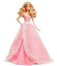 Barbie Collector - Pink Label - 2015 Birthday Wishes - Barbie Doll