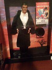 New Hollywood Legends Rhett Butler Barbie Ken Doll never removed from box