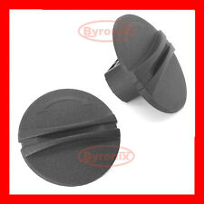 CITROEN C2 C4 FLOOR MAT CARPET RETAINING CLIPS FASTENERS TURN LOCK