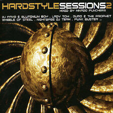 Hardstyle Sessions 2