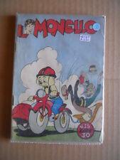 MONELLO n°35 1956   ed. Universo  [G313]