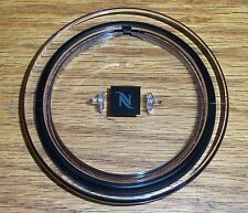 NEW Replacement Lid & Gasket for NESPRESSO AEROCCINO 3 MILK FROTHERS 3593 & 3594