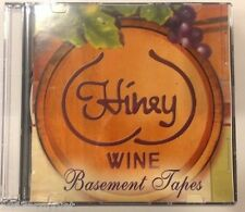 """New In Box Hiney Wine   """"The Hiney Wine Basement Tapes"""" Comedy CD  Great Comedy"""