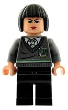 Custom Minifigure Harry Potter Pansy Parkinson  Printed on LEGO Parts