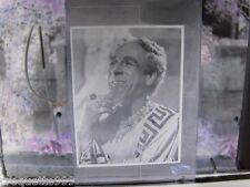 ancienne plaque photo verre negatif SASCHA Wiener Mundus Film HOMME BAGUES GRECE