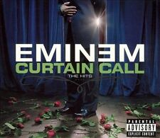 Eminem, Curtain Call - The Hits [2CD deluxe edition] Audio CD
