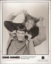 PF Dumb and Dumber ( Jeff Daniels , Jim Carrey )