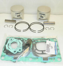 Yamaha 701 61X Wave-Runner-Blaster Super-Jet Top End Rebuild kit 81.5 Instock