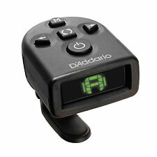 Planet Waves (D'Addario) Guitar Mini Tuner NS Micro Headstock Tuner PW-CT-12