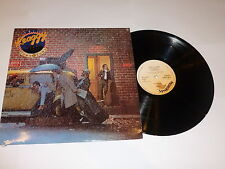 PHIL KEAGGY - Town to town - 1981 UK 9-track LP
