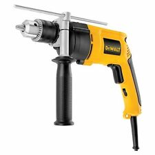 DEWALT DW511R 1/2-Inch VSR Single Speed Hammer Drill - Reconditioned