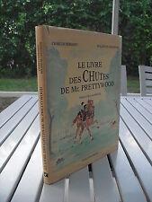 LE LIVRE DES CHUTES DE MR. PRETTYWOOD BY CHARLES HERISSEY 1994