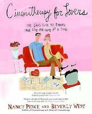 Cinematherapy for Lovers : The Girl's Guide to Finding True Love One Movie at a