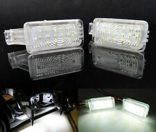 For Honda Civic FA LED Courtesy Footwell Under Door Light Acura MDX TL TLX ZDX
