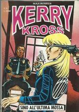 KERRY KROSS NUOVA EDIZIONE NUMERO 9 1998