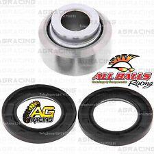 All Balls Cojinete de actualización de choque inferior trasero Kit Para Honda Xr 650R 2000-2007 00-07