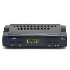 Freesat V7 HD 1080P DVBS2 DVR Digital Satellite TV Receiver Box Support USB Wifi