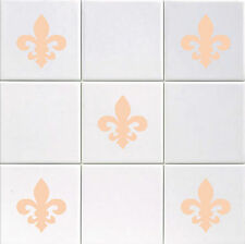 Vinyl Tile Decals