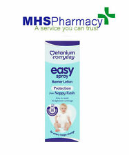 Metanium Everyday Easy Spray Protection from Nappy Rash