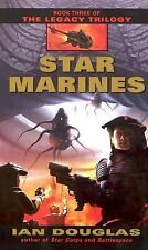 Star Marines The Legacy Trilogy, Book 3