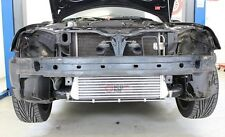 @@ Mercedes Benz SLK R170 200K 230K Upgrade Ladeluftkühler Kit Intercooler Kit@@