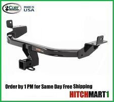 "FITS 2014-2016 JEEP CHEROKEE,  CURT TRAILER HITCH CLASS 3, 2"" TOW RECEIVER 13172"
