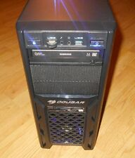 New Built Desktop AMD 8-Core CPU,16GB DDR3 Memory,2TB HD,WiFi N, Backlit Keyboar