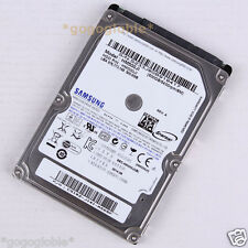 "Working SAMSUNG HM500JI 500 GB 5400RPM 2.5"" SATA 8 MB HDD Hard Disk Drives"