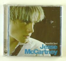 CD - Jesse McCartney - Beautiful Soul - #A1721