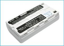 High Quality Battery for Sokkia SHC250 Premium Cell