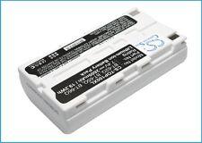 Alta Qualità BATTERIA PER SOKKIA shc250 Premium CELL