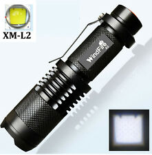 3000LM UltraFire CREE XM-L2 LED Flashlights Torch Lights lantern linternas Lamps