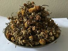 100% Natural Egyptians Dried Chamomile Tea petals loose Herbal Remedy loose 5 lb