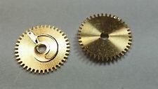 Valjoux 730 2556 Date Star Intermediate Wheel, watch part