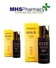 Pure Gold Men Milton Lloyd Eau de Toilette - 2 x 50ml