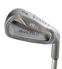 Nancy Lopez Albany 250 ST Series 7 Iron Golf Club, Ladies Graphite Shaft, LH