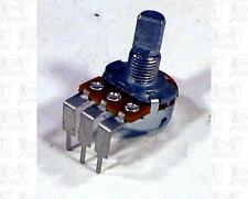 Alpha 50K Ohm Vertical Mount Pot Potentiometer A50K A50K