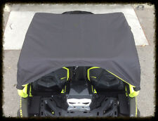 2013-2016 CAN AM MAVERICK 800,1000  BLACK UTV SOFT TOP ROOF / SHADE COVER