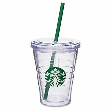 Cold Starbucks Cup Oz Tumbler 12 Coffee Holiday 12oz New Travel Tea Tall Lid ...