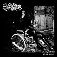 Mütiilation-Black MILLENIUM (Grimly Reborn) - CD, Vlad Tepes, torgeist