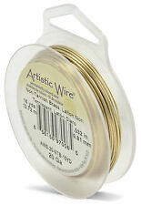 BEADALON ARTISTIC WIRE - 20 gauge 0.8mm