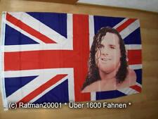 Fahnen Flagge British Bulldog Wrestling Sonderposten - 90 x 150 cm