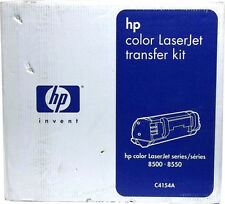 Original Transfer Kit HP Color Laserjet 8500 8500N 8550 8550N C4154A OVP Rg 19%