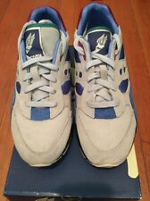 Saucony X Bodega Collab G9 Shadow 6 Sz. 8 Extra Butter Kith Packers Premier Bait