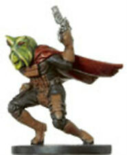 STAR WARS MINIATURES U ISHI TIB SCOUT 53/60 CS